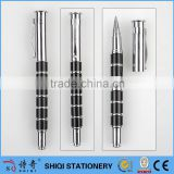 top quality Aluminium ball pen,heavy metal pen for gift                                                                                                         Supplier's Choice