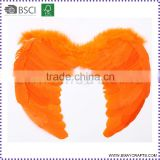 Cheap Halloween Decoration Large Feather Angel Wings Wholesale                                                                         Quality Choice