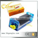 GT03011, colorful acrylic easy cigarette roller 110mm