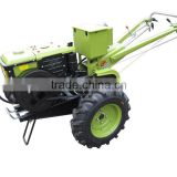 Hot Selling 15hp Electric Start Walking Tractor /tiller                                                                         Quality Choice