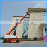 Industrial area equipment self-propelled hydraulic car lift