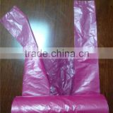 c-fold can liner Plastic Garbage Bag from chinese Factory