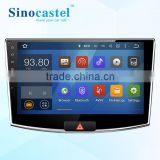 Android car dvd player For VW Magotan 2015 car with gps auto radio Bluetooth SD USB Radio wifi 3G