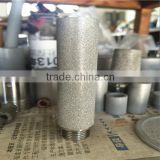 Stainless Steel Sintered Porous Media Filter for Water filtration