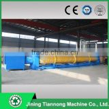 Air flow dryer/biomass rotary dryer/rotary drum dryer-Vicky