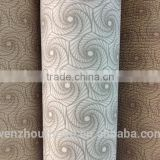 PU Lining material for shoes with TC backing