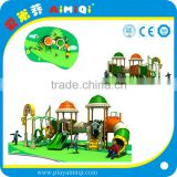 Outdoor <b>Plastic</b> <b>Playground</b> <b>Equipment</b> Supplier