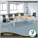 Modern furniture design table connection meeting,conference room table,square meeting table