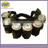 Portable Holder Pocket Bottle Can Belt Beer Bag Handy Wine Bottles Beverage Holders Waist Packs