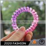Multi-color Material Light Telethone Wire Hair Band Hair Accessories For Women