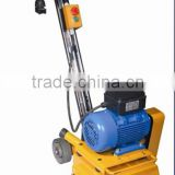 gas concrete ground scarifier for concrete