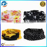 2015 Wholesale Lady New Printed Multi-usage Tube fashion Hijab Scarf                                                                         Quality Choice