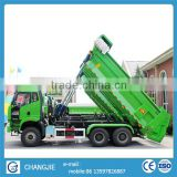 New design new arrival hot selling super quality large capacity 6x4 FAW 350hp 10-wheel dump truck