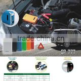 portable 12V car battery mini car jump starter(SP-777)