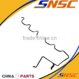 Construction Machinery Parts 612600080733 pipeline for Weichai