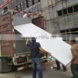 Bo magnesium grid manual board in construction