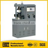 100KN concrete compression testing machinery lab equipment