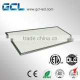 ETL DLC CE RoHS 100lm/w aluminum led flat light Good price for recessed led ceiling panel light