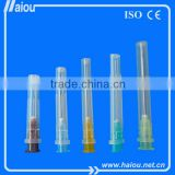Medical Disposable injection needle
