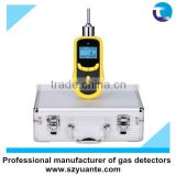 Portable CO carbon monoxide flue gas analyzer