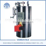 High Efficient mini steam boiler