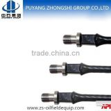 API Sucker Rod, Polished Rod, Pony Rod at China factory competitive price