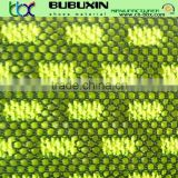 JK-08 sandwhich mesh 3D spacer air mesh fabric for car seat covers and plastic mattess