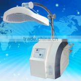 MY-18L 4 In 1 Led Light Therapy 415nm Blue Light Oxygen Machine For Skin Care 633nm Red Light Portable Oxygen Water Jet Peel Machine (CE) Hydro Dermabrasion Machine