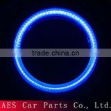 95mm Angel Eye led chip light of car derection