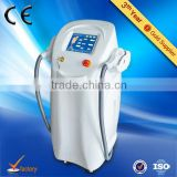 590/750nm Hair Removal / Portable Ipl Laser Hair Senile Plaque Removal Removal Machine / Ipl Home Pigment Treatment
