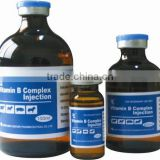 nutrition supplement Complex Vitamin B Injection