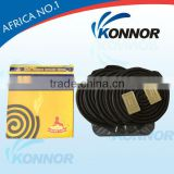 Hot sale mosquito coil for 12 hours smoke free mosquoto coil