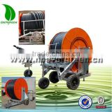 JP65, JP75, LP90, JP100 types reel irrigation machine