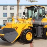 zly925 powerful construction wheel loader with hydraulic pump, high quality wheel loader for sale