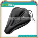 Bicycle Gel Pad Cushion Cover for Saddle