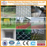 Poultry used privacy slats for chain link wire mesh fence 2017 hot sale