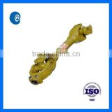 High Quality Agriculture Flexible Sliding pto Shaft/ Cardan pto Drive Shaft