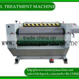 wool fabric producing line