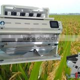 Super intelligent Rice Color Sorter Machine with super service and maintennance