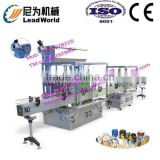 automatic and manufacturing weighting filling production line