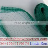 plastic/PE/HDPE /PP/Nylon anti bird netting for fruit tree/for agricultural export for Japan