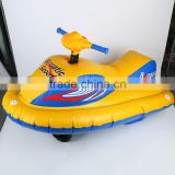 Cool Inflatable Toy for kids electric motorboat Float Pool Swimming Water Outdoor Games Wet ski