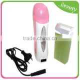 Single Roller Hair Removal Machine Wax Heater