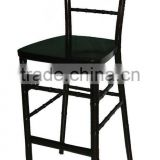 morden wood bar stool high chair