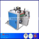 Pre-Taped Masking Film Rolling Machine plastic film roll making machine