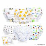 100 cotton Good quality children thong underwear boys