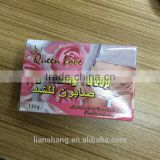 High sales beauty virginity soap herbal tightening soap