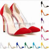 2016 fashion summer sexy ladies dress shoes photo