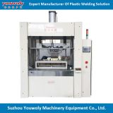 Seamless High Frequency Embossing and Cutting Machine