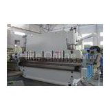 Steel bending machine CNC Hydraulic Benchtop Press Brake safety 10000KN 1000T / 6000mm